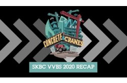 Virtual VBS 2020 recap